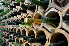 Cellar Stock Image