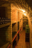 Cellar Stock Photo