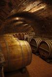 cellar old vine Στοκ φωτογραφία με δικαίωμα ελεύθερης χρήσης
