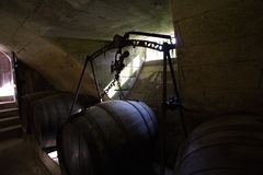 Cellar Stock Images