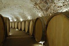 cellar wine Στοκ εικόνα με δικαίωμα ελεύθερης χρήσης