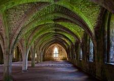 Cellarium Arches Royalty Free Stock Photo