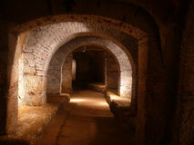 Cellars Stock Images