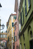 Celle Ligure Royalty Free Stock Photography