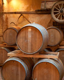 Celler toscano Immagine Stock