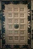 Celling en catedral del St. Isaac fotografía de archivo libre de regalías