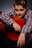 cellist imagens de stock
