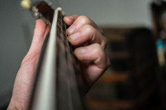 cellist imagem de stock royalty free