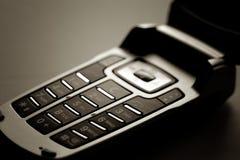 cellmobiltelefon Fotografering för Bildbyråer