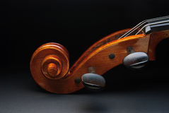 Cello Stock Afbeelding