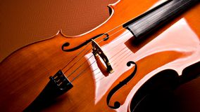 Cello. Music instrument, cello in my studio Stock Image