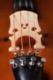Cello detail Royalty Free Stock Image