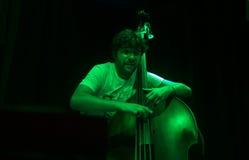 Cello feelings Stock Photos