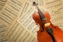 Cello. Musical instrument viol old old-fashioned musical instrument bridge music royalty free stock images