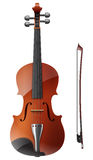 Cello (vector) Royalty Free Stock Image