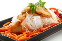 Cellophane Noodles Royalty Free Stock Photos