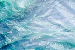 Cellophane texture Stock Photos
