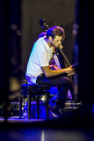 2cellos Stjepan Hauser Images stock