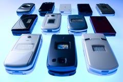 Cellphone Stock Photo