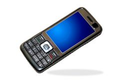 Cellphone Royalty Free Stock Image