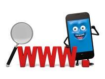 cellphone απεικόνιση αποθεμάτων