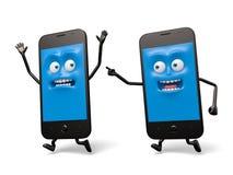 cellphone ελεύθερη απεικόνιση δικαιώματος