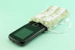 Cellphone Royalty Free Stock Images