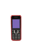 Celltelefon Royaltyfria Bilder