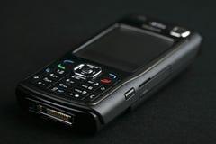 celltelefon Fotografering för Bildbyråer