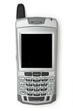 celltelefon Arkivbild