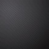 Cellula radiale del metallo del Pentagono, illustrazione di vettore. Immagini Stock Libere da Diritti