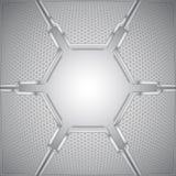 Cellula vuota Fotografia Stock Libera da Diritti