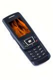 Cellulaire photo libre de droits