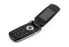 Cellulaire/Mobiele telefoon Royalty-vrije Stock Fotografie