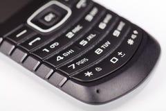 Cellulaire telefoon Royalty-vrije Stock Fotografie