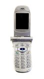Cellulaire telefoon Stock Afbeelding