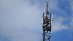 Cellular antenna Stock Photography