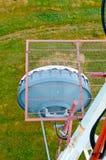 Cellular antennas Royalty Free Stock Photo