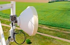 Cellular antennas Royalty Free Stock Image
