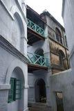 Cellular jail, Port Blair, Andaman, India Royalty Free Stock Image