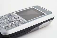 Cellular mobile phone stock photo