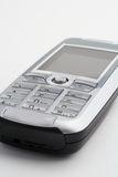 Cellular mobile phone royalty free stock photo