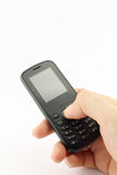 Cellular phone Stock Image
