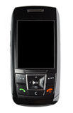 Cellular telephone Royalty Free Stock Image