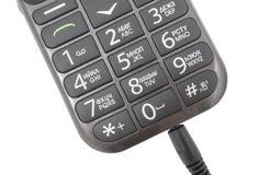 Cellular telephone Stock Photos