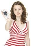 Cellulare Immagine Stock Libera da Diritti