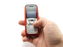 Cellulare Fotografie Stock Libere da Diritti