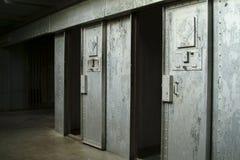 Cellule d'isolement Photographie stock libre de droits