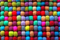 Cellule de couleur Photos stock