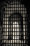 Cellule de prison Images stock